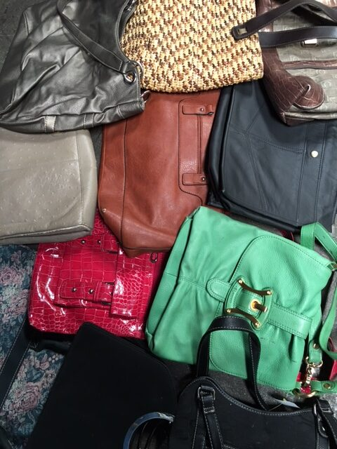 USED BAGS EXPORT