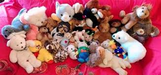 Used Toys Export